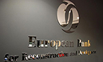 EBRD investments in 2020